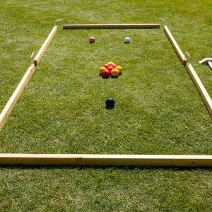 Outdoor lawn games - Gardoolet